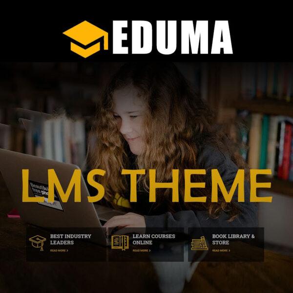 Eduma Theme