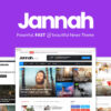 Jannah Theme
